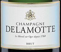 Recommandation champagne et mousseux for Champagne lamotte prix